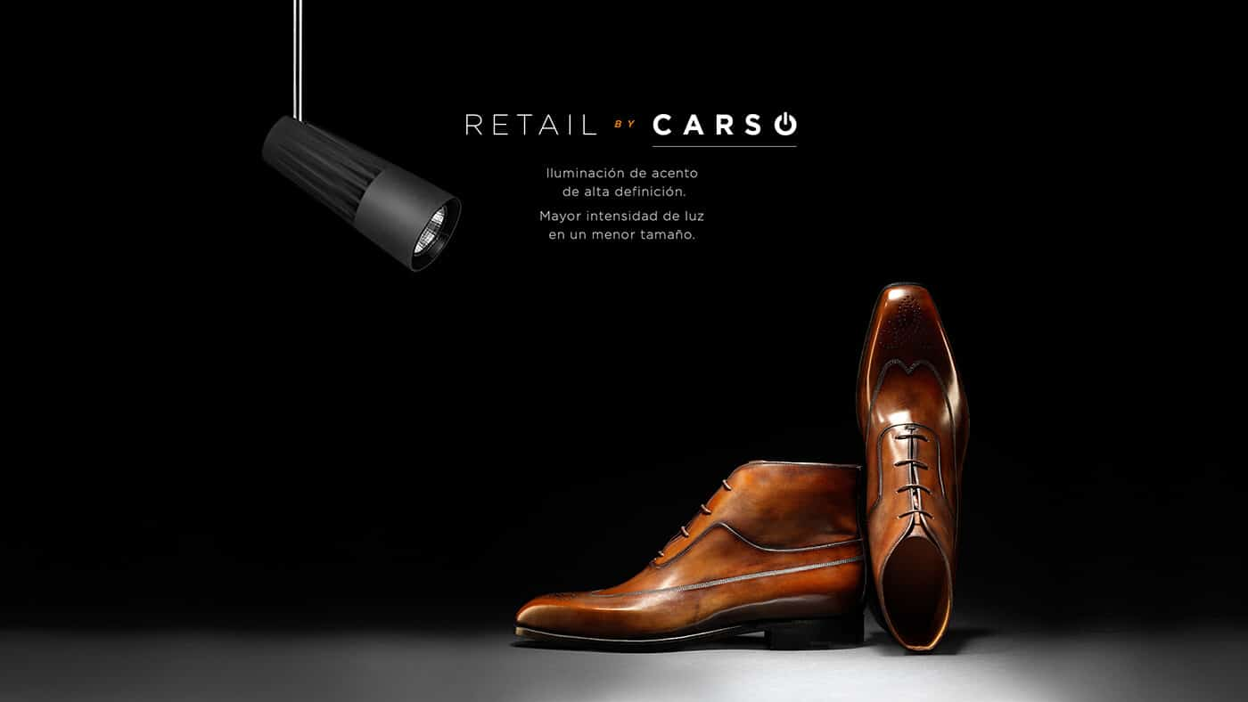 RETAIL LED CARSO
