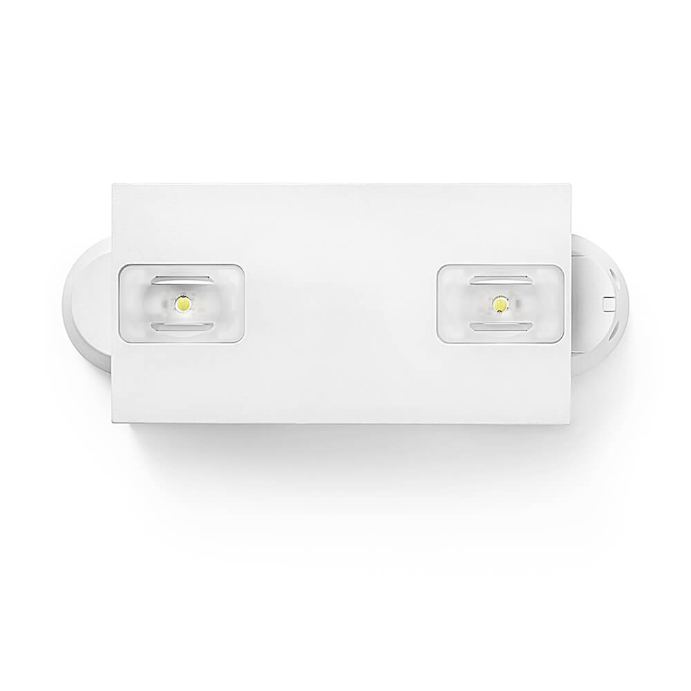 Anti panic luminaires led 4180 for emergency lighting evacuation luminaires for emergency lighting aloadofball Gallery