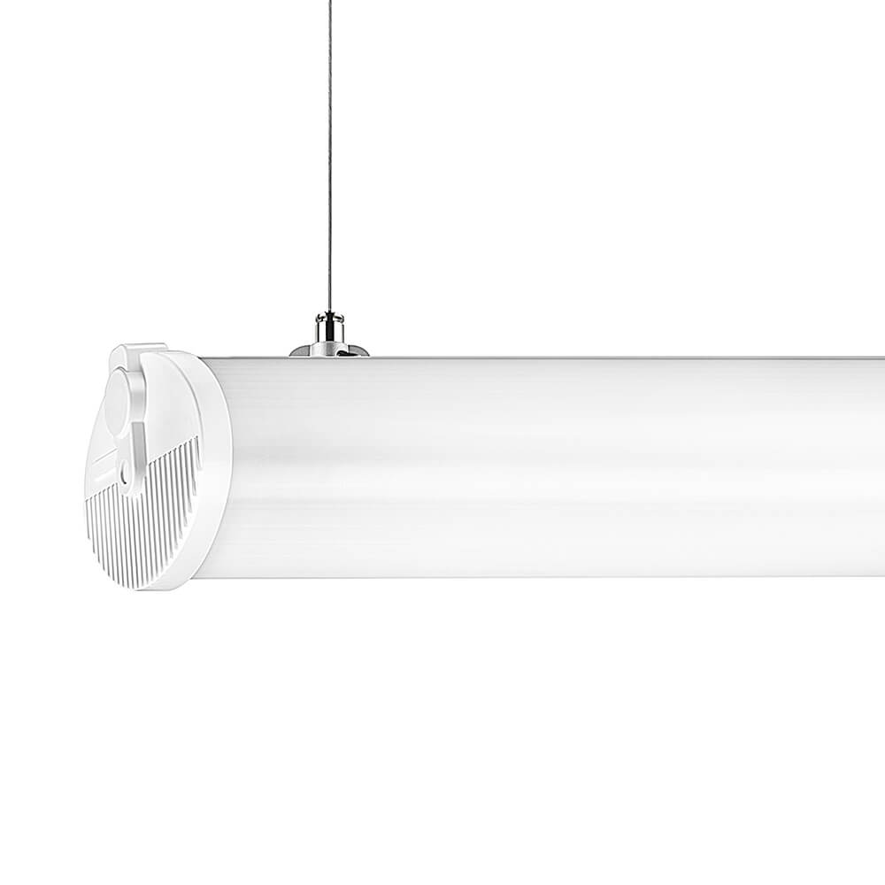 Industrial luminaire with protection IP65 LED SERIE OD 8770