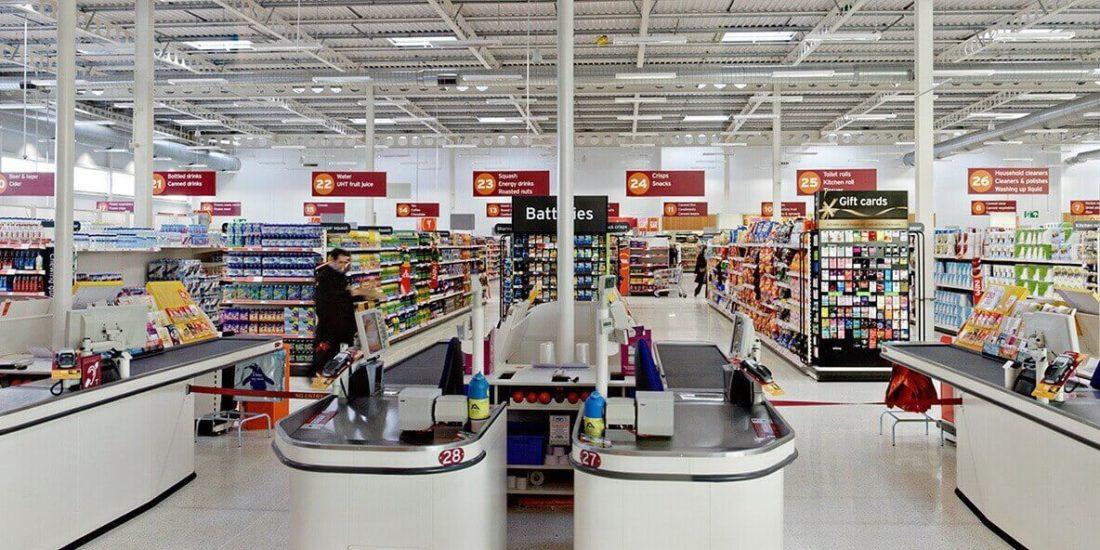 Sainsbury UK