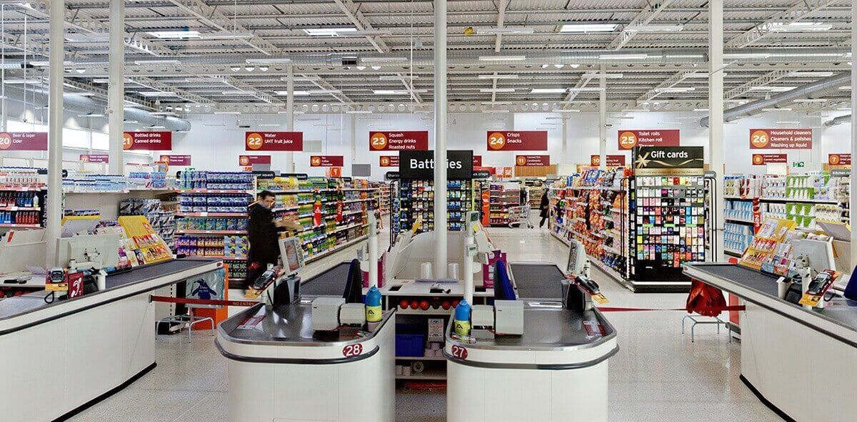 Sainsbury UK