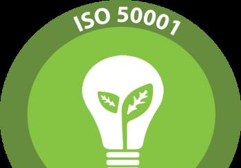 Logo ISO50001