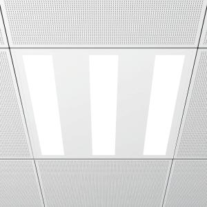 VARIANT II G3 · 3 salidas de luz