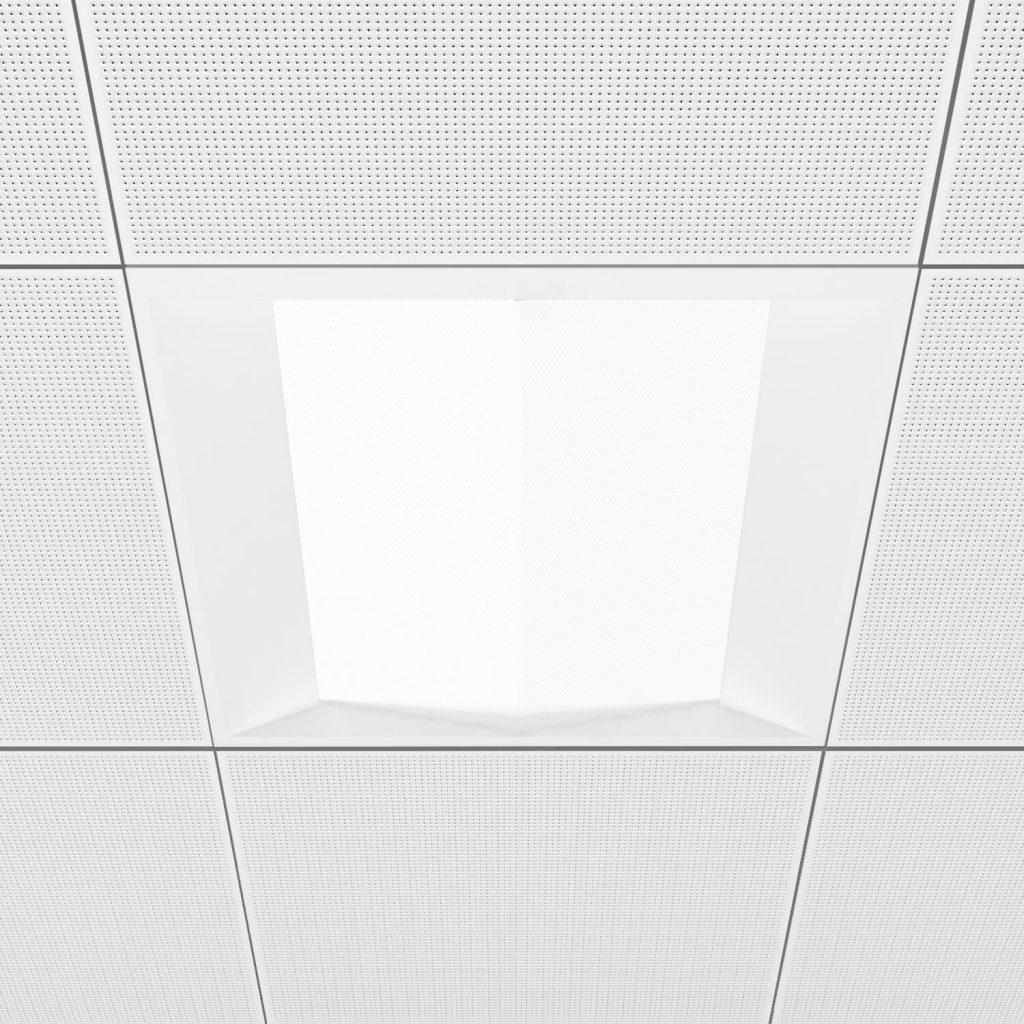 Arysta 600X600 en panel de techo