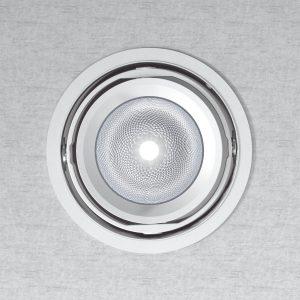DL-CE cardan orientable