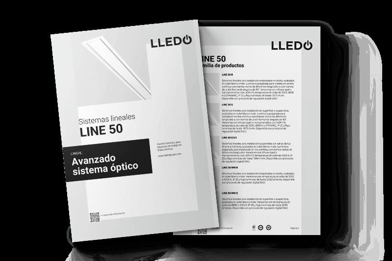 Dossier_LINE 50