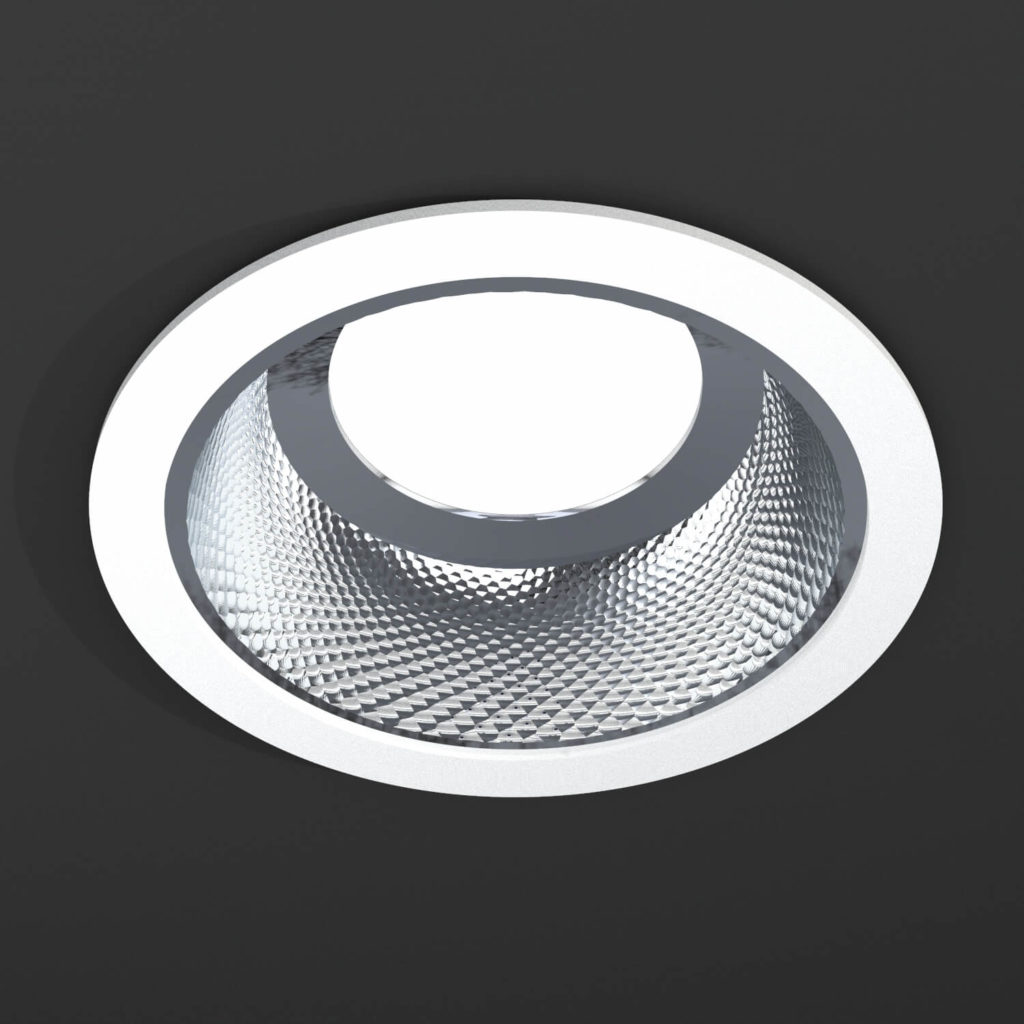 Downlight LED IRIS 200