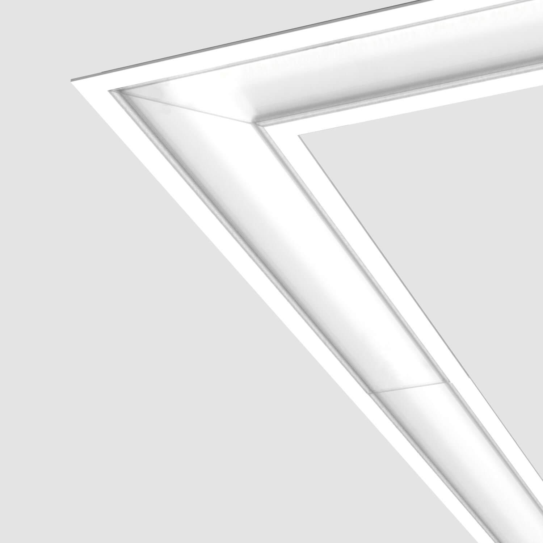 LINE LED V2 R UNION 90º