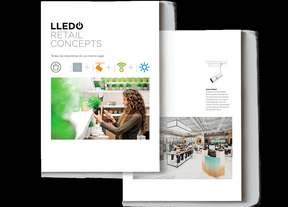 Lledó Retail Concepts