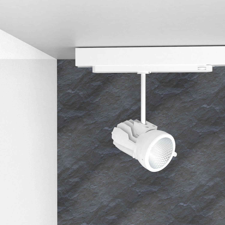 Proyectores y downlights LED SENA · proyector
