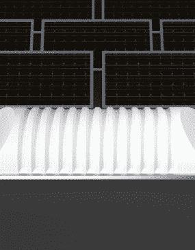 EcoTOP · Solución de ahorro energético en cubierta