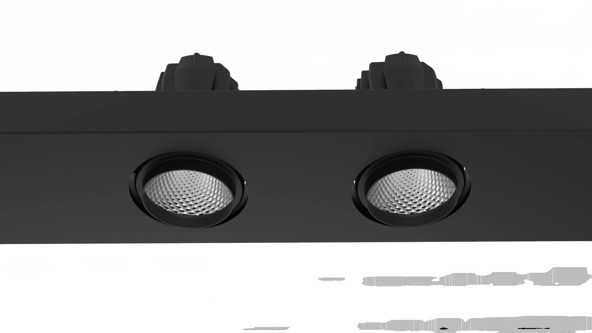 Sena LED 2x
