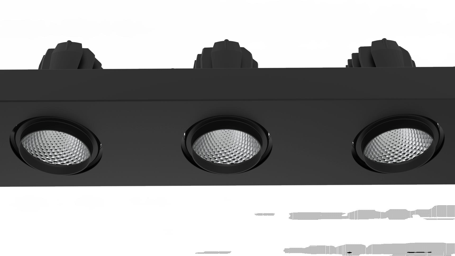 Sena LED 3x