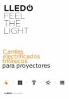 LLEDÓ CARRILES TRIFÁSICOS