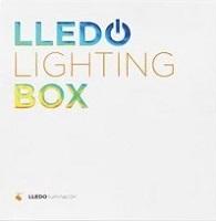 LLEDÓ LIGHTING BOX