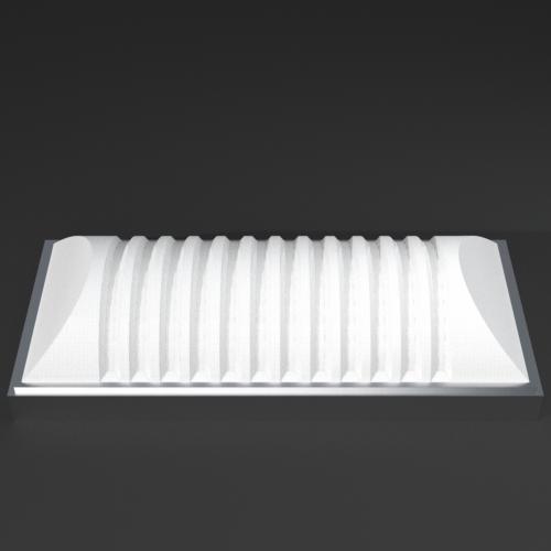 Lledó Energía – Daylighting · Sunoptics