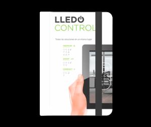 Lledó Control + Lutron