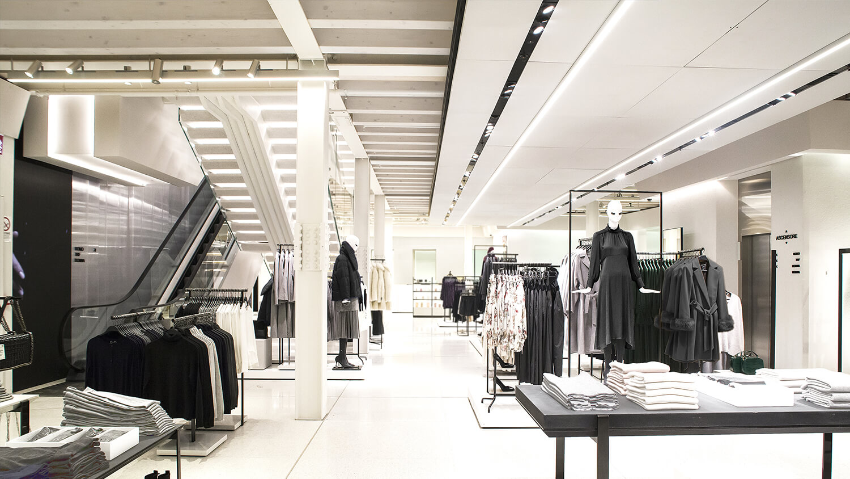 Lledó LINE en Retail