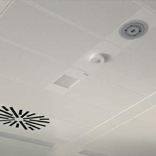 Sistemas de techos