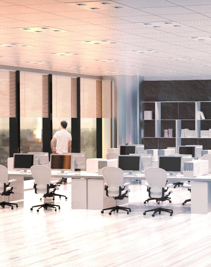 HCL_Offices