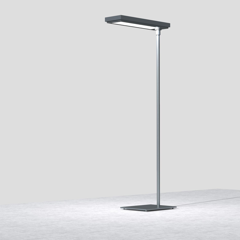 Luminaria de pie