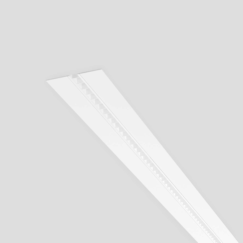 Line 17 Entrecalle (Celosía blanca)