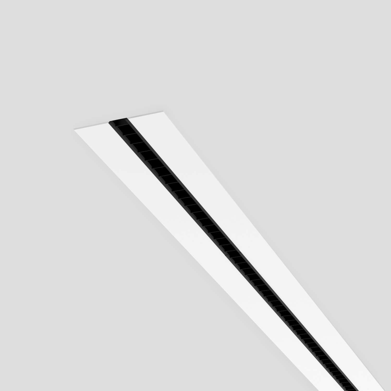 Line 17 Entrecalle (Celosía negra)