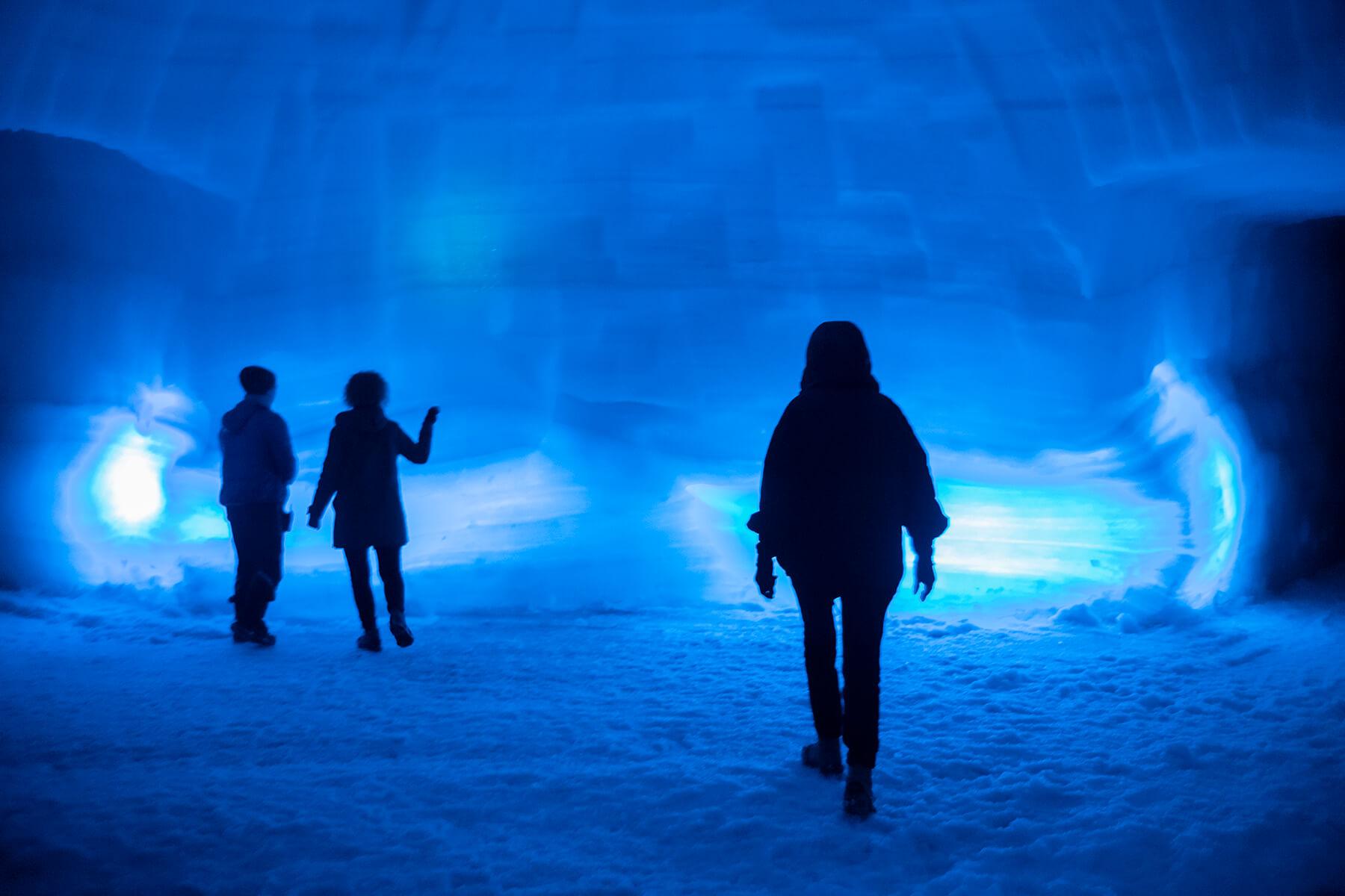 Islandia, el país de las luces
