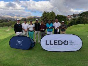 """Torneo de Golf """"Grohe-Lledó"""" 2019"""