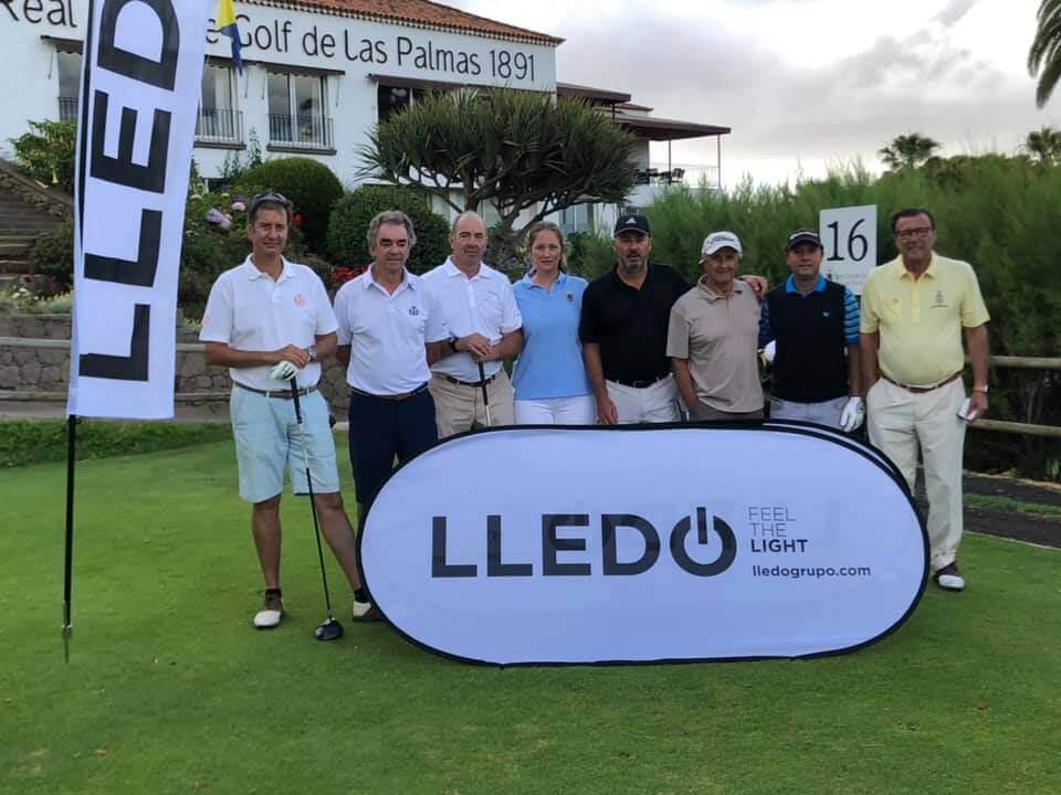 """Torneo """"Grohe-Lledó"""" para Arquitectos de Las Palmas"""