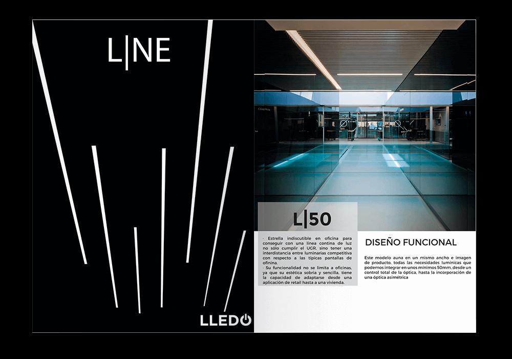 Inside the L|NE