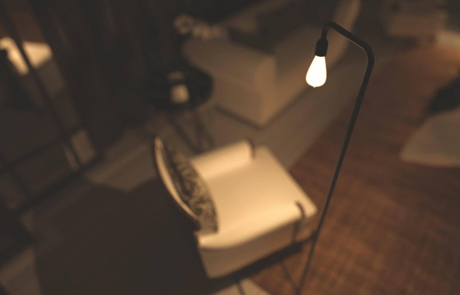 Luz perfecta