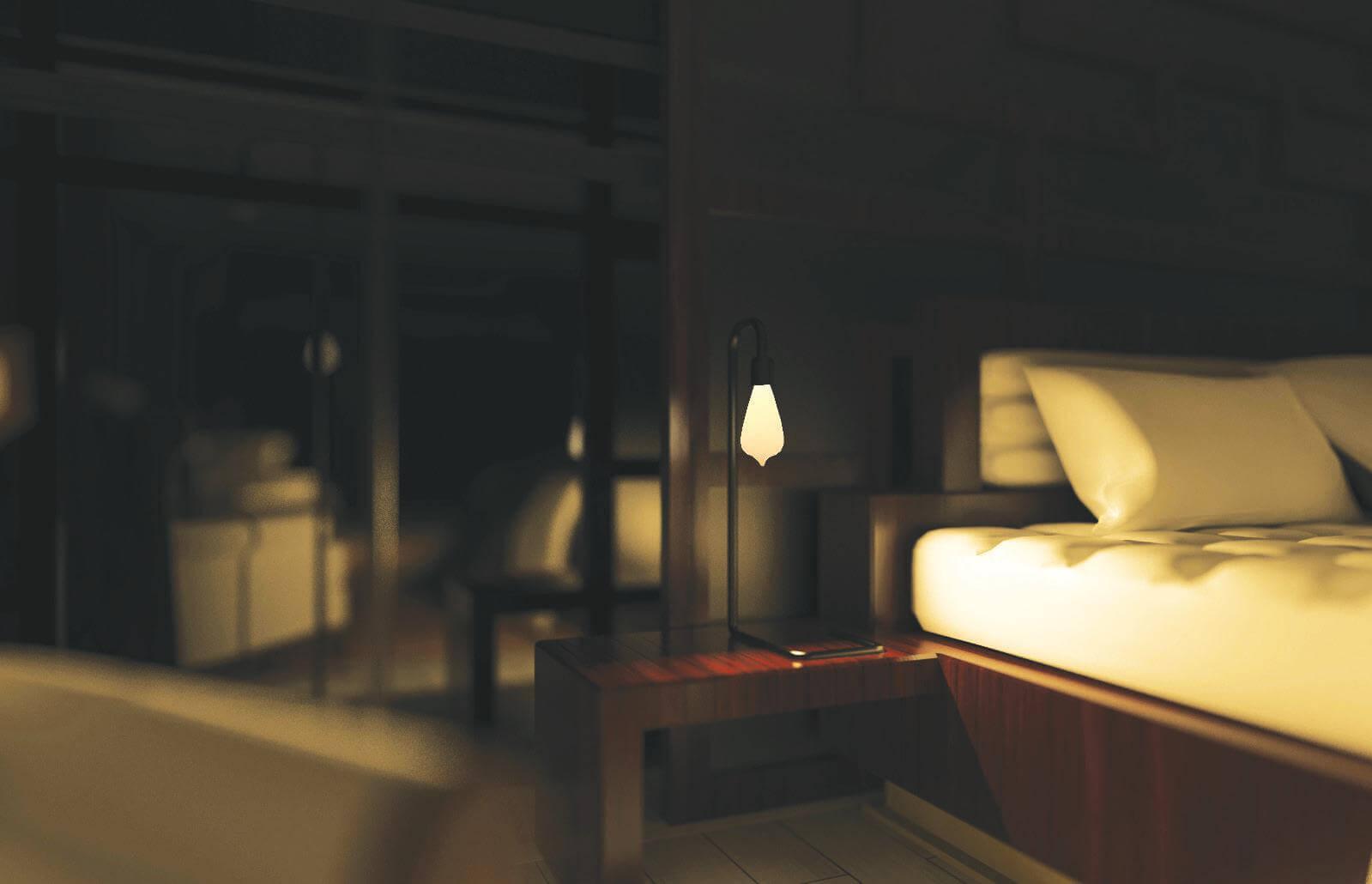 Iluminación adecuada en cada momento