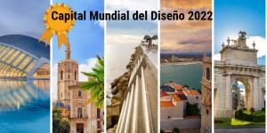 Valencia capital del diseño 2022