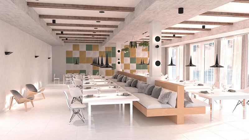 Restaurante II.222