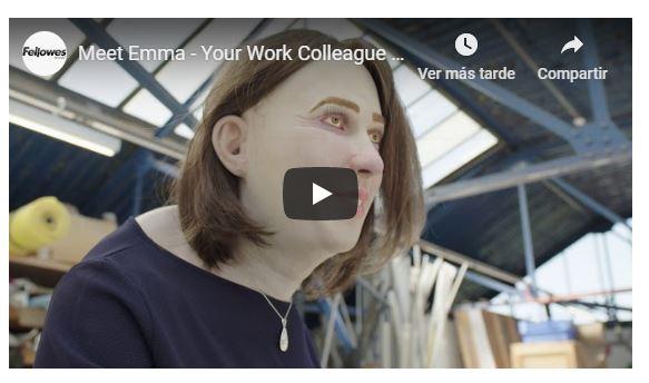 Captura vídeo EMMA