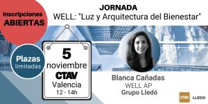 Jornada WELL Valencia