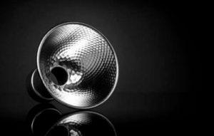 Sistema óptico patentado por Grupo Lledó