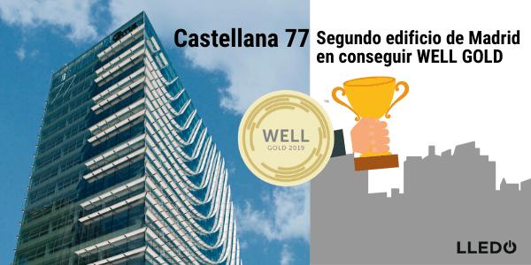 Castellana 77
