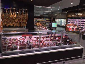 Primer supermercado HCL de España