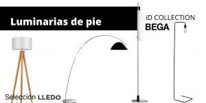 Selección de productos de pie de Lledó