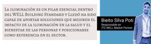Cita Bieito Silva sobre el reciente acuerdo con Grupo Lledó