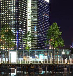 Iluminación IoT en edificios_Grupo Lledó