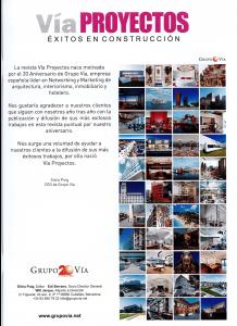 Publicación VIA Proyectos1