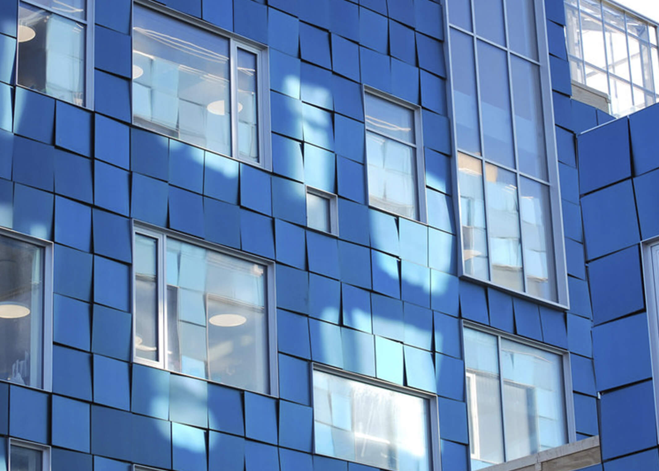 Fotovoltaica de integración arquitectónica.