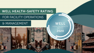 WELL Healthy-Safety Rating