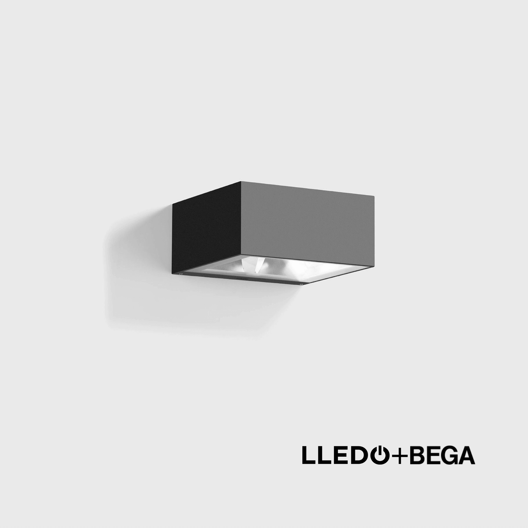 iluminación exterior Lledó + BEGA 1
