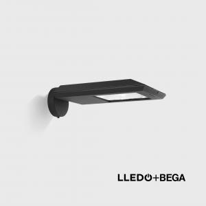 iluminación exterior Lledó + BEGA 2
