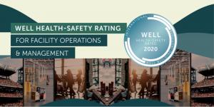 Tercer certificado de IWBI