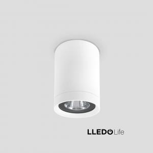 iluminación exterior Lledó + BEGA 4